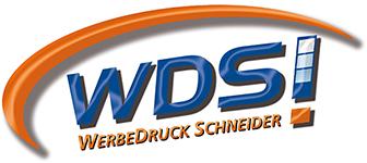WerbeDruck Schneider -